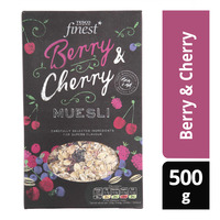 Tesco Finest Muesli - Berry & Cherry