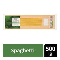 Tesco Pasta - Spaghetti