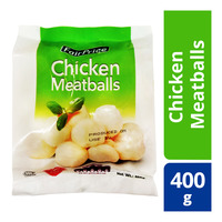FairPrice Frozen Chicken Meatballs