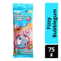 Tesco Lances Gummy - Fizzy Bubblegum