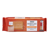 Tesco Biscuits - Shortcake