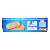 Tesco Biscuits - Rich Tea Finger
