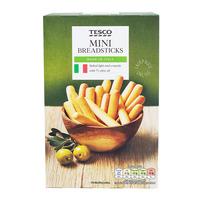 Tesco Breadsticks - Original (Mini)