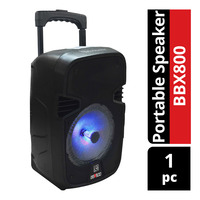 Audiobox Portable Speaker (BBX800)