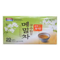 Danongwon Tea Garden Tea Bags - Buckwheat Tea