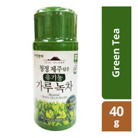 Danongwon Tea Garden Organic Powder - Green Tea