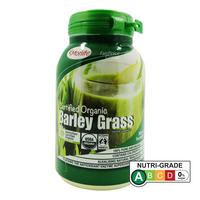 Morlife Phytofood Organic Powders - Barley Grass