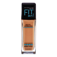 Maybelline FitMe Matte+Poreless Liquid Foundation-230NaturalBuff
