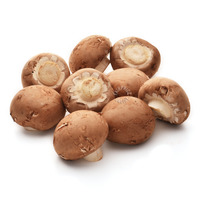 Pasar Holland Swiss Brown Mushroom