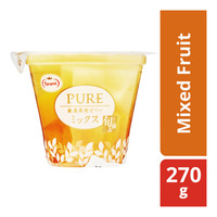 Tarami Pure Fruit Jelly - Mixed Fruit