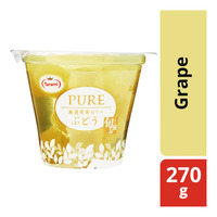 Tarami Pure Fruit Jelly - Grape
