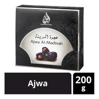 Al-Marwaan Al-Madinah Dates - Ajwa