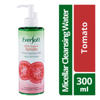 Eversoft Organic Micellar Cleansing Water - Tomato