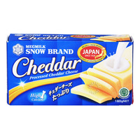 Snow Brand Cheese - Cheddar