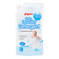 Pigeon Baby Laundry Detergent Refill Pack - Liquid