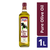 Kent Boringer Pure Olive Oil
