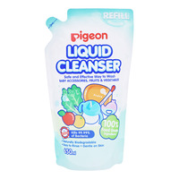 Pigeon Baby Liquid Cleanser Refill
