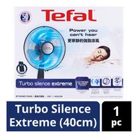 Tefal Stand Fan - Turbo Silence Extreme (40cm)