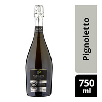 Tesco Finest Sparkling Wine - Pignoletto