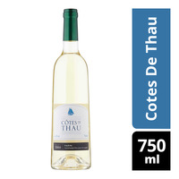Tesco White Wine - Cotes De Thau