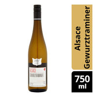 Tesco Finest White Wine - Alsace Gewurztraminer