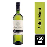 Tesco Finest Red Wine - Saint Mont