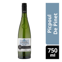 Tesco Finest White Wine - Picpoul De Pinet