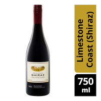 Tesco Red Wine - Limestone Coast (Shiraz)