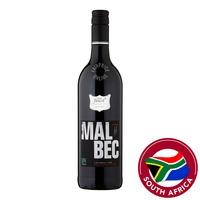 Tesco Finest Red Wine - Malbec