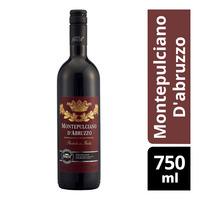 Tesco Finest Red Wine - Montepulciano D'abruzzo