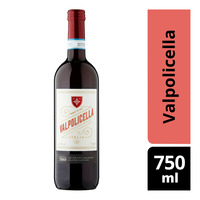 Tesco Red Wine - Valpolicella