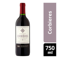 Tesco Red Wine - Corbieres
