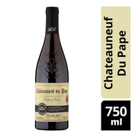 Tesco Finest Red Wine - Chateauneuf Du Pape