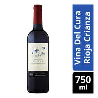 Tesco Red Wine - Vina Del Cura Rioja Crianza
