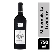 Tesco Finest Red Wine - Minervois La Liviniere