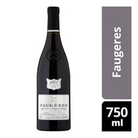 Tesco Finest Red Wine - Faugeres