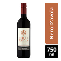 Tesco Red Wine - Nero D'avola