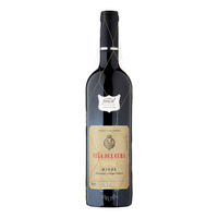 Tesco Finest Red Wine - Rioja Gran Reserva