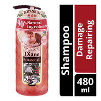 Moist Diane Botanical Shampoo - Damage Repairing