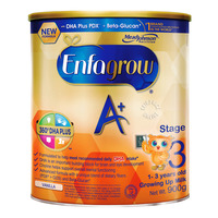 Enfagrow A+ Growing Up Milk Formula - Stage 3 (Vanilla)