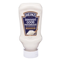 Heinz Mayonnaise - Seriously Good