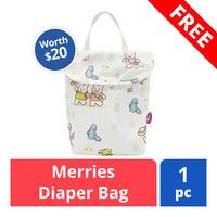 FREE Dove Capitaland $5 Voucher