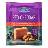 Emborg Cheddar Cheese - Mild