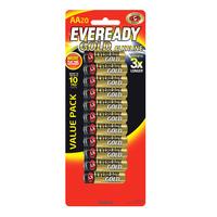 Eveready Battery - Gold Alkaline (AA)