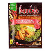 Bamboe Instant Spices - Ayam Goreng (Indonesian Fried Chicken)