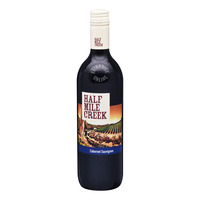 Half Mile Creek Red Wine - Cabernet Sauvignon