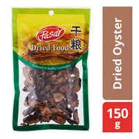 Pasar Dried Oyster 150G