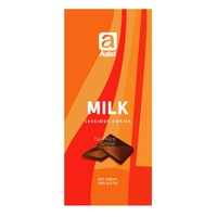 Aalst Chocolate Bar - Milk