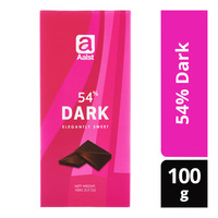 Aalst Chocolate Bar - 54% Dark