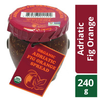 Dalmatia Organic Spread - Adriatic Fig Orange